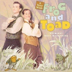 Various - Year With Frog And Toad (OST)