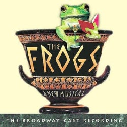 Stephen Sondheim - Frogs: The Broadway Cast Recording
