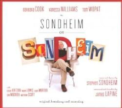 Original Broadway Cast - Sondheim On Sondheim (OCR)