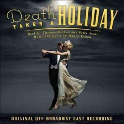 Jill Paice - Death Takes A Holiday