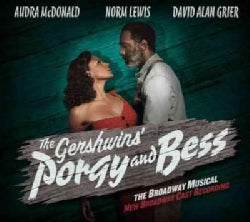 Audra McDonald - Porgy and Bess (OCR)