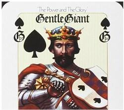 GENTLE GIANT - POWER & THE GLORY (STEVEN WILSON MIX)