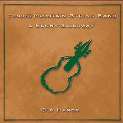 Yonder Mountain Stri - Old Hands