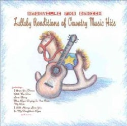 Sleepytime Rangers - Nashville For Babies: Lullaby Renditions Of Country Music Hits