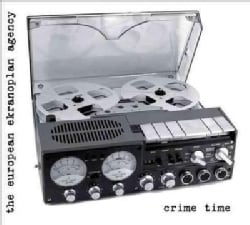 European Ekranoplan Agency - Crime Time