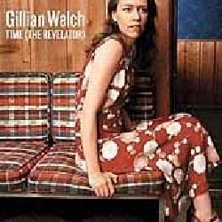 Gillian Welch - Time (the Revelator)