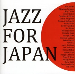 Various - Jazz For Japan
