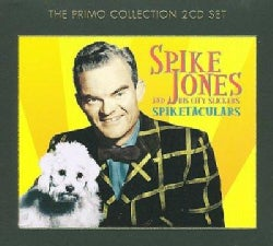 Spike Jones - Spiketaculars