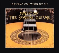 Ramon Montoya - Magic of The Spanish Guitar