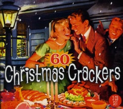 Various - 60 Christmas Crackers