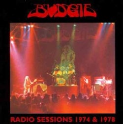 Budgie - Radio Sessions 74 & 78