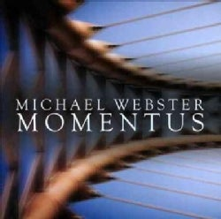 Michael Webster - Momentus