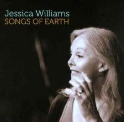 Jessica Williams - Songs Of Earth