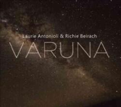 Laurie Antonioli - Varuna