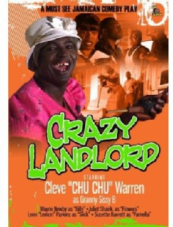 Crazy Landlord (DVD)