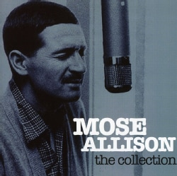 Mose Allison - The Collection