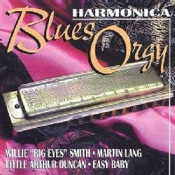 Smith/Lang/Duncan - Harmonica Blues Orgy