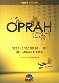 Oprah Effect: See the Secret Behind Her Midas Touch (DVD)