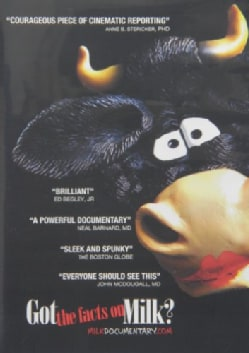 Got the Facts on Milk? (DVD)