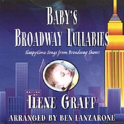 Ilene Graff - Baby's Broadway Lullabies