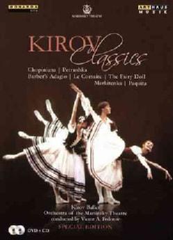 The Kirov Classics (DVD)