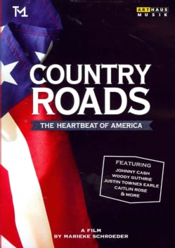 Country Roads: The Heartbeat of America (DVD)
