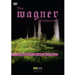 The Wagner Collection (DVD)