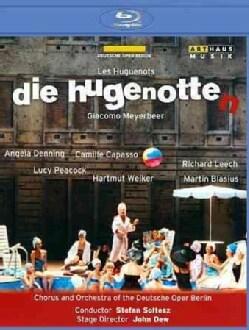 Meyerbeer: Die Hugenotten (Blu-ray Disc)