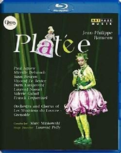 Rameau: Platee (Blu-ray Disc)
