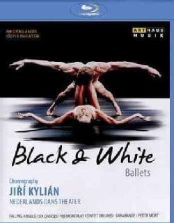 Black & White Ballets (Blu-ray Disc)