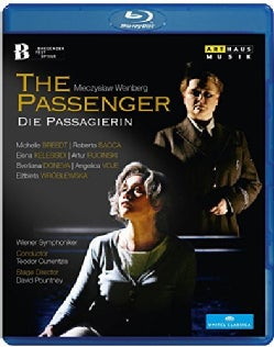Weinberg: The Passenger (Blu-ray Disc)