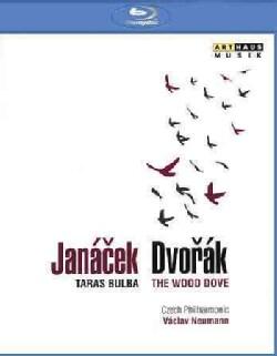The Wood Dove & Taras Bulba (Blu-ray Disc)