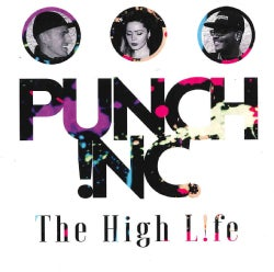 Punch !nc - The High L!fe