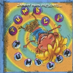 JAMMY MAN - TUMBLY TUMBLER