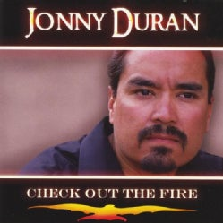 JONNY DURAN - CHECK OUT THE FIRE