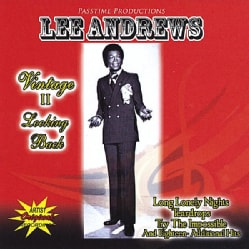 LEE ANDREWS - LOOKING BACK VINTAGE 2