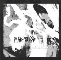 Martyrdod - Paranoia