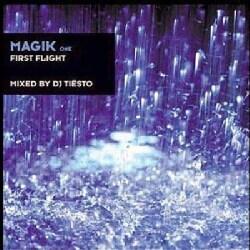 DJ Tiesto - Magik 1:First Flight