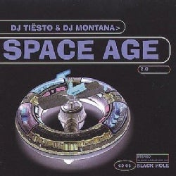 DJ Tiesto - Space Age 2.0