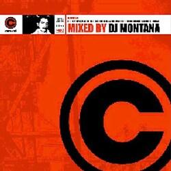 Dj Montana - Concept