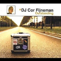 Dj Cor Fijneman - Outstanding