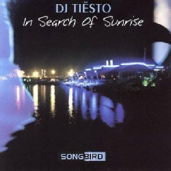 DJ Tiesto - In Search of Sunrise 1
