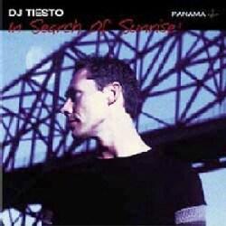 DJ Tiesto - In Search of Sunrise 3