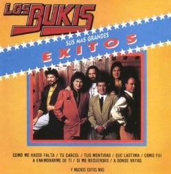 Los Bukis - Sus Mas Grandes Exitos