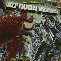 Lizards - Reptilicus Maximus