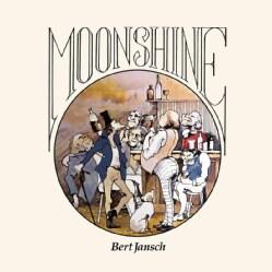 Bert Jansch - Moonshine