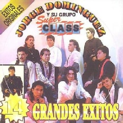 Jorge Dominguez - 14 Grandes Exitos