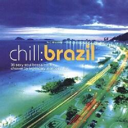 Various - Chill:Brazil