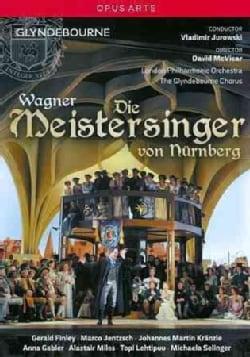 Wagner: Die Meistersinger Von Nurnberg (DVD)