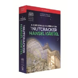 Tchaikovsky/Humperdinck: A Christmas Celebration: The Nutcracker/Hansel and Gretel (DVD)